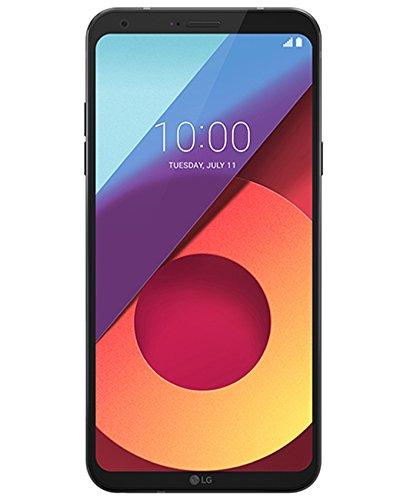 "LG Q6+ Dual Sim 5.5"" M700DSN (Snapdragon 435, 3000mAh, Octa Core, 4GB+64GB) (Black)"