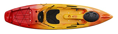 Perception R15 Pescadors 100 Kayak