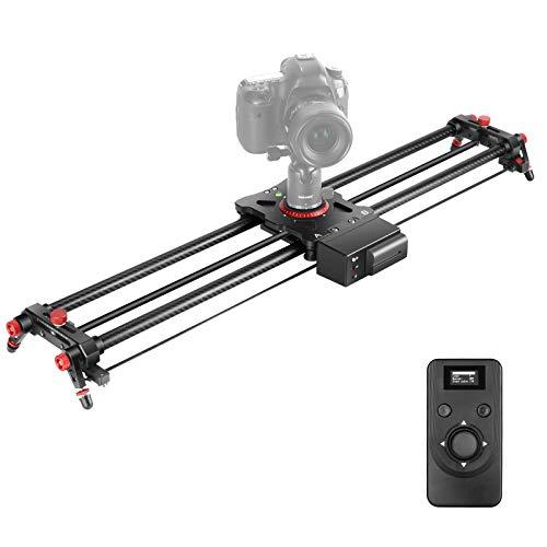 Neewer Motorized Camera Slider