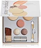 jane iredale Pure & Simple Makeup Kit, Medium.40 oz.