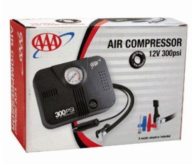 Lifeline 4024AAA AAA 300 PSI Air Compressor -Pack of 6