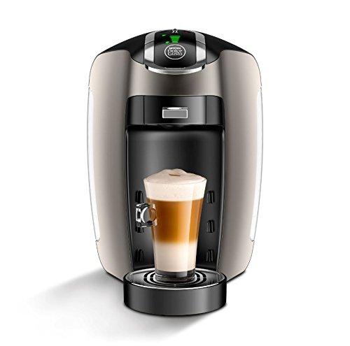 NESCAFÉ Dolce Gusto Coffee Machine, Esperta 2, Espresso, Cappuccino and Latte Pod Machine
