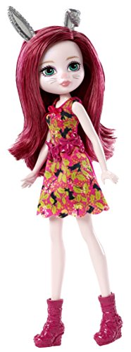Ever After High Dragon Games Harelow Doll