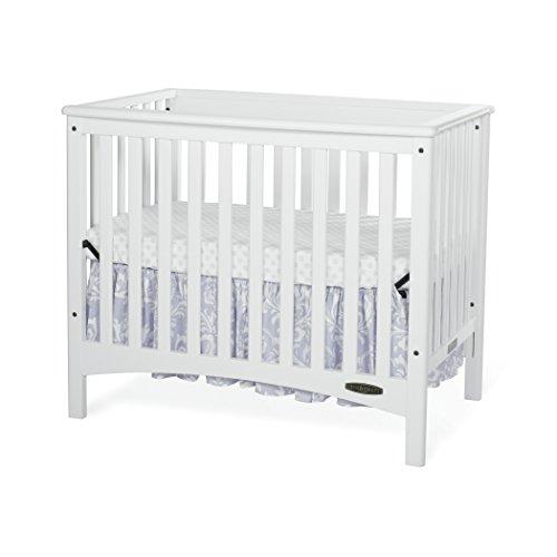 Childcraft London 2-In-1 Mini Convertible Crib