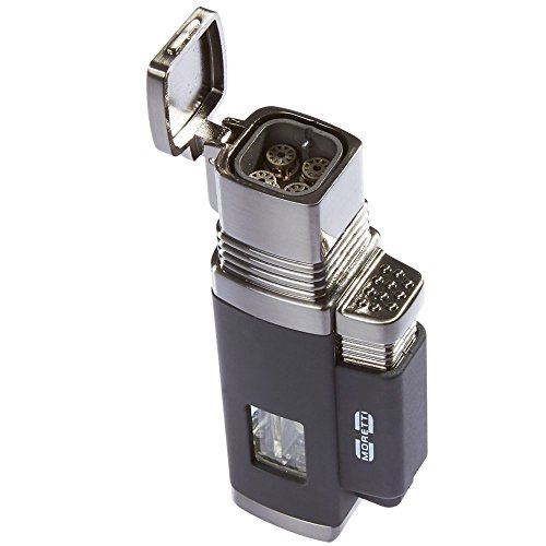 Best Pipe Lighter - Cigar Cigar