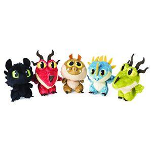 DreamWorks Dragons Soft Toy Egg, Assorted Color 41RvgjvXKmL