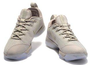 4d575bb4854 Buy Cheap nike Men s Lebron XIV Low Basketball Shoes 878636 004 Size ...