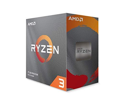 Ryzen 3 3100 + GTX 1650 Super PC build