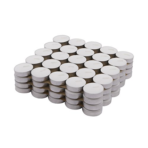 Amazon-Brand-Solimo-Wax-Tealight-Candles-Set-of-100-Unscented