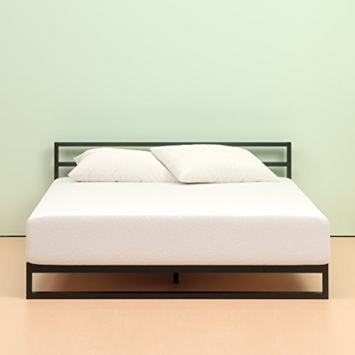 Zinus Memory Foam 8 Inch Green Tea Mattress, Twin XL