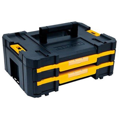 DEWALT DWST17806 TSTAK VI Deep Box