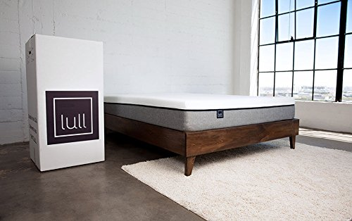 Lull Memory Foam Mattress review