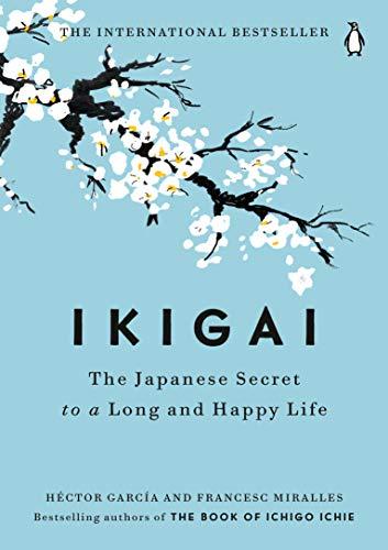 ikigai the japanese secret