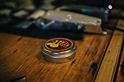 Beard Balm Original Scent All Natural Leave-in Beard Conditioner & Styling Aid, 1.5 oz  Image 5