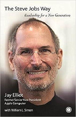 Download The Steve Jobs Way