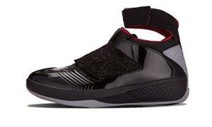 7a4f177af5b964 Jordan Nike Men s Air XX Black Stealth Varsity Red Basketball Shoe 11 Men US