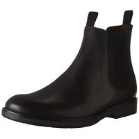Clarks Hinman Chelsea Ankle Boots