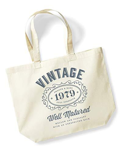 40th Birthday 1979 Keepsake Funny Gift Gifts For Women Novelty