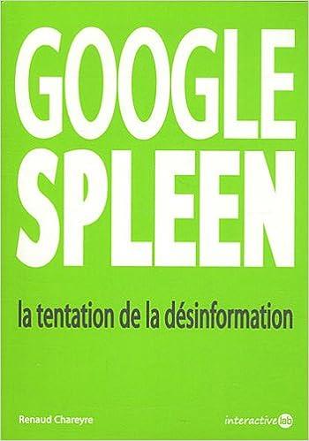 Google Spleen