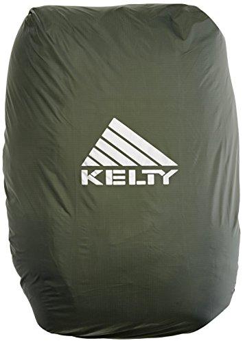 Kelty Rain Cover - Regular (Charcoal)