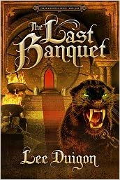 Image result for images of the last banquet by lee duigon