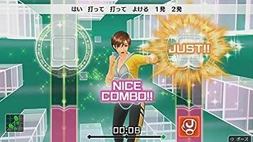 Amazon | Fit Boxing (フィットボクシング) -Switch | ゲーム