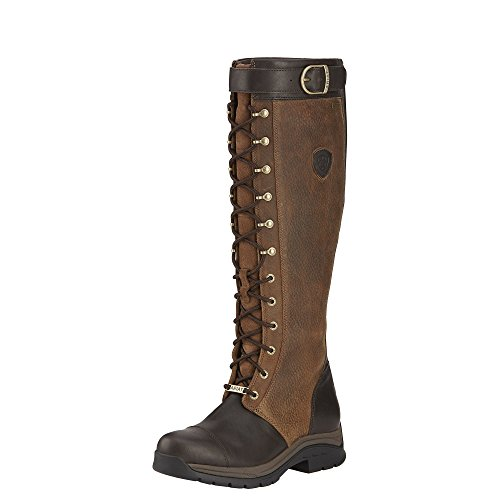 41SpZyzYqNL Premium waterproof full grain leather ATS® Advanced Torque Stability technology with composite forked shank Round Toe Profile