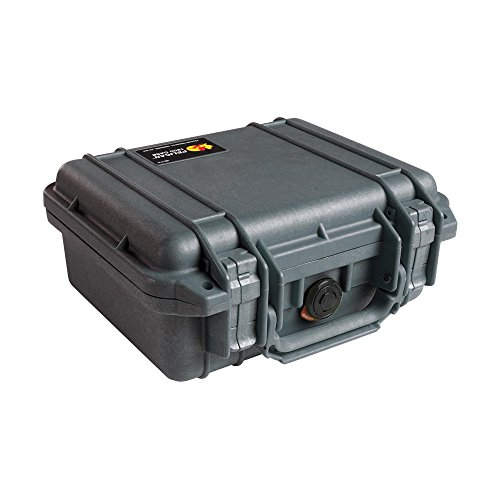 Pelican 1200 Case with Foam for Camera