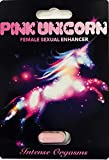 2 Pack Pink Unicorn Pill Ultimate Female Sexual Enhancer, Intense Orgasms