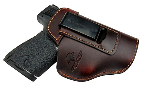 Relentless Tactical The Defender Leather IWB...