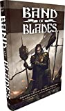 Band of Blades RPG: Blades in The Dark System