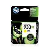HP 933XL Ink Cartridge Yellow (CN056AN)
