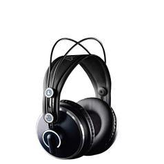 AKG K271 Studio MK II Channel Studio Headphones (Black)