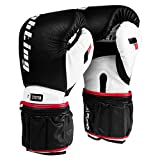 Fighting Sports S2 Gel Power Weighted Bag Gloves, Large