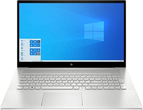 HP Envy 2019,17.3″ Full HD Touch, i7-10510U 10th gen Quad CPU,NVIDIA MX250(4GB), 1TB SSD NVME,16GB RAM,Win 10 Pro Pre-Installed by HP, Neopack 64GB Flash Drive, B&O Speakers, HP Premium Wty, No DVD Rw