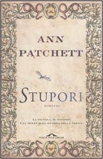 Stupori Book Cover