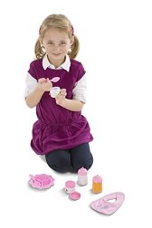 Melissa-Doug-Doll-Feeding-and-Changing-Accessories-Bib-Bag-Diaper-Wipes-Utensils-Bottles