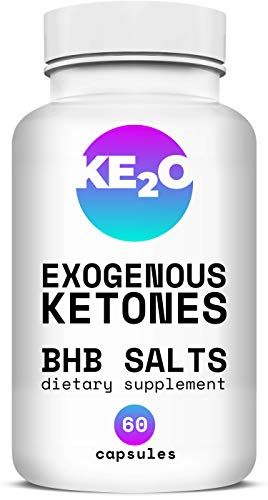 Best Exogenous Ketone Supplements For 2018