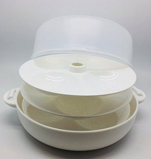 Milton-HC-207-Microwave-Idli-Maker-and-Steamer-Makes-12-Idlis-White