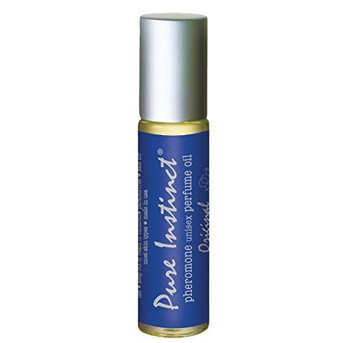 Pure Instinct Roll on Pheromone Infused Perfume Oil/cologne Bodycare / BeautyCare (0.34 fl. oz.)