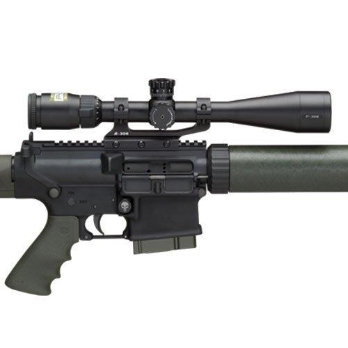 Nikon P-308 Matte BDC 800 Rifle Scopes, 4-16X42mm