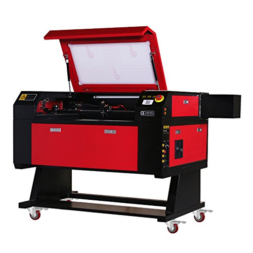Top 10 Best Laser Engravers in 2019 Reviews - Top10rec