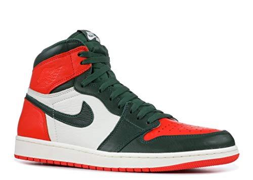best value 61b0e 446df AIR Jordan 1 Retro HIGH OG-SF 'SOLEFLY' - AV3905-138