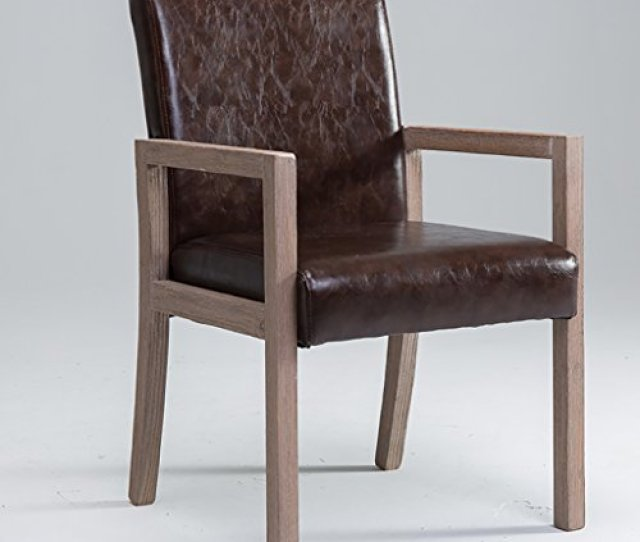 Dyfymxstylish Stool Simple Retro Old Chair Solid Wood Dining Chair Coffee Chair Leisure Chair