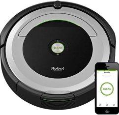 Roomba 677 vs 690