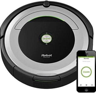 Shark Ion Robot 750 vs iRobot Roomba 690