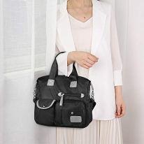 Sindax-Shoulder-Bag-Womens-Top-Handle-Handbags-Messenger-Bag-Fashion-Satchel-Water-Repellent-Tote-Bag-Crossbody-Bag