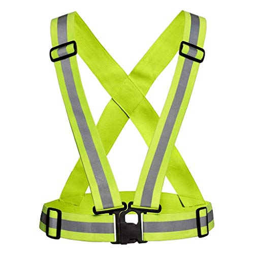 Reflective Vest Safety Jacket