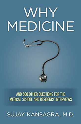 Why Medicine
