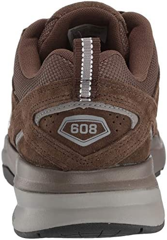 New Balance Men's 608 V5 Casual Comfort Cross Trainer 3